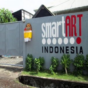 PT Smart Art Indonesia