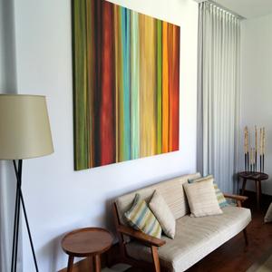Villa Cendrawasih Room 4