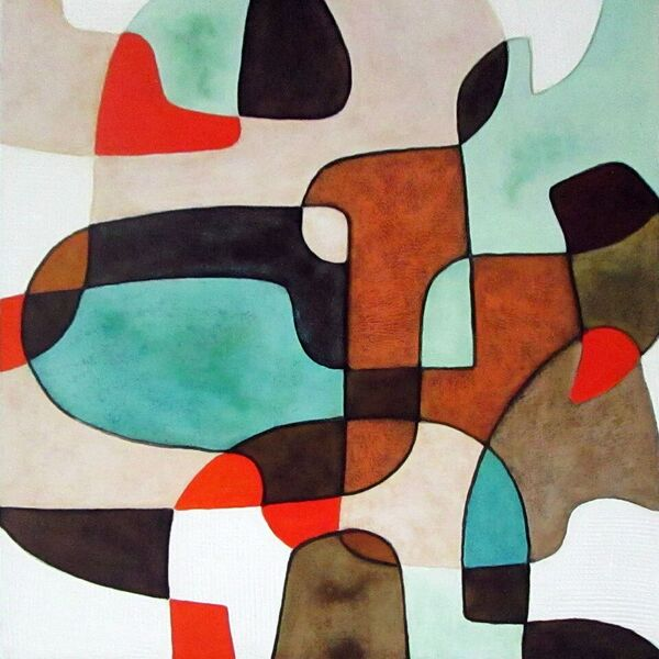 V37 Abstract Shapes